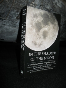 In the Shadow of the Moon Paperback